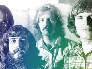 Creedence Clearwater Revival - Have You Ever Seen The Rain