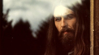"""George Harrison - """"While My Guitar Gently Weeps"""" (Amazing Acoustic Version)"""