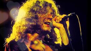 Led Zeppelin - Since I've Been Loving You - Live 1972