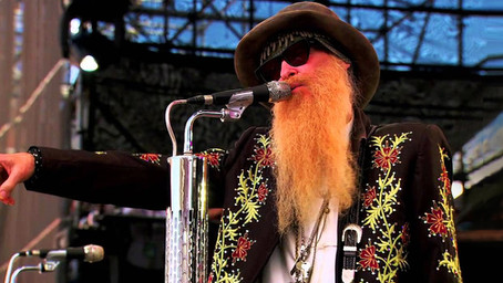 ZZ Top - Waitin' for the Bus/Jesus Just Left Chicago - Live at Crossroads Guitar Festival 2