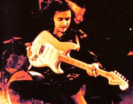 """Deep Purple - """"Lazy"""" - Live 1972"""