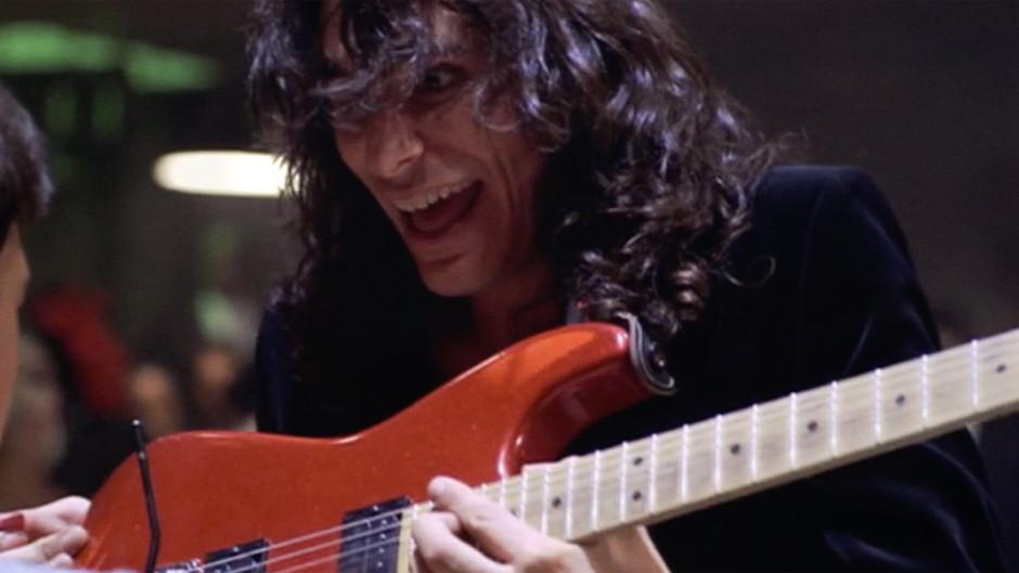 Steve Vai - Crossroads Guitar Duel