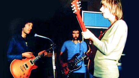 Fleetwood Mac - Oh Well - Live 1969