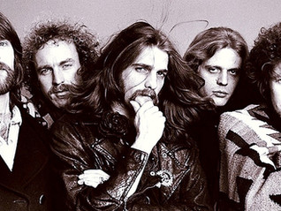 """Eagles - """"Best of My Love"""""""