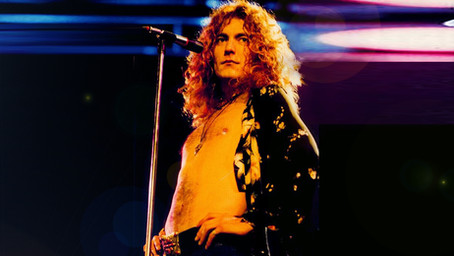 Led Zeppelin - What Is And What Should Never Be - Live Version From BBC Sessions (Official)