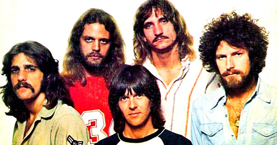 Eagles - Victim of Love