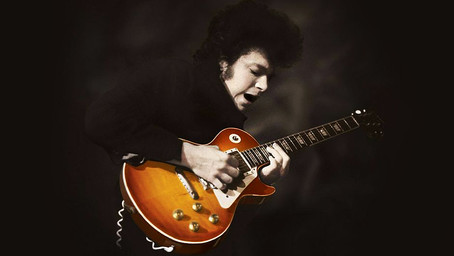 """Mike Bloomfield (The Electric Flag) - """"Wine"""" - Monterey Pop Festival 1967"""