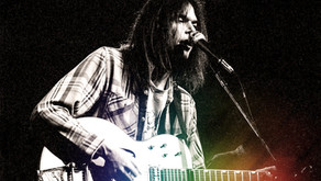 Neil Young - Don't Let It Bring You Down - Live at Massey Hall 1971