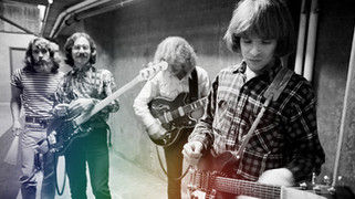 """Creedence Clearwater Revival - """"Have You Ever Seen The Rain"""""""
