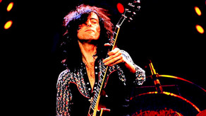 Led Zeppelin - Whole Lotta Love - Live at Royal Albert Hall 1970 (Jimmy Page's Birthday)