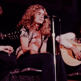 Led Zeppelin - Hey Hey What Can I Do - 1970