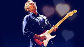Eric Clapton - Tears in Heaven - Crossroads Guitar Festival 2013