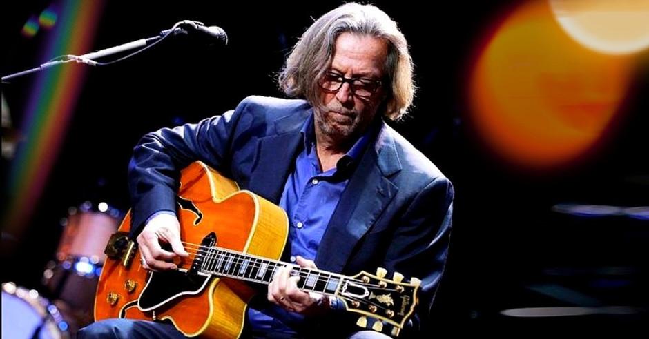 Eric Clapton - Layla (Acoustic Version)