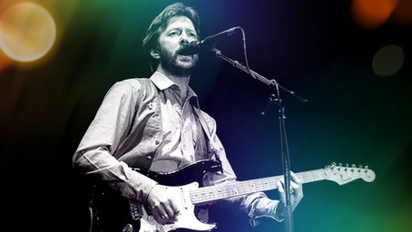 "Eric Clapton - ""Wonderful Tonight"""