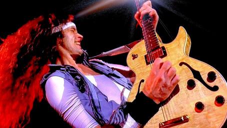 Ted Nugent - Stranglehold - Live 1976