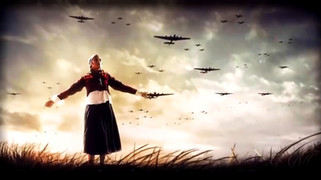 Black Sabbath - War Pigs  (Amazing Music Video)