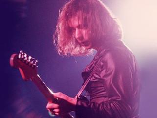 Deep Purple - Smoke On The Water - Live 1973