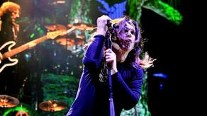 "Black Sabbath - ""Paranoid"" - Live 2013"