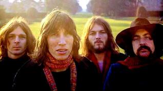 Pink Floyd - Time