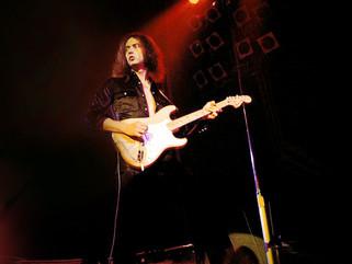 Deep Purple - Smoke On The Water - Live 1974