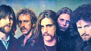 "Eagles - ""Take It Easy"""