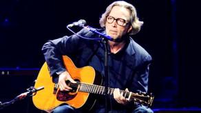"Eric Clapton - ""Tears in Heaven"" - Live 2013"