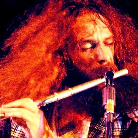 Jethro Tull - Locomotive Breath - Live 1978
