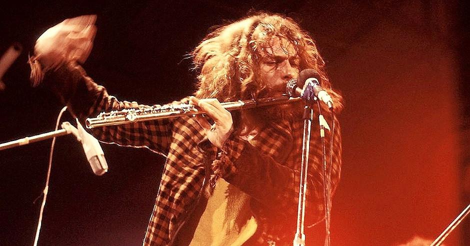 "Jethro Tull - ""Locomotive Breath"" (Live 1978)"