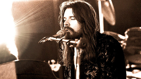 Bob Seger - Turn The Page - Live