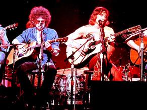 """Eagles - """"Seven Bridges Road"""""""