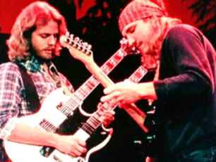 Eagles - Hotel California - Live 1977
