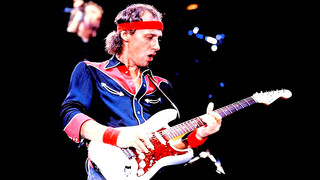 """Dire Straits - """"Sultans Of Swing"""" - Alchemy Tour 1984 (Epic Extended Guitar Solo)"""