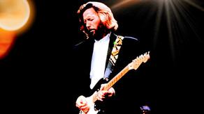 "Eric Clapton - ""Wonderful Tonight"" - Live 1990"