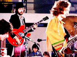 Blind Faith - Can't Find My Way Home - Live in London 1969
