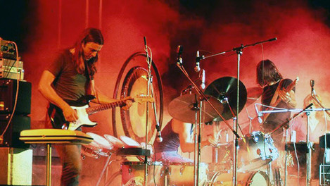 """Pink Floyd - """" Mother """" The Wall Tour - Live Earls Court London 1980"""