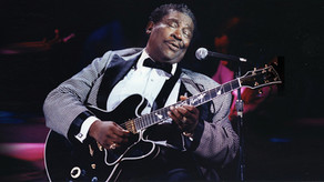 B.B. King - The Thrill Is Gone - Live at Montreux 1993