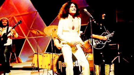 Nazareth - Love Hurts - Live 1975