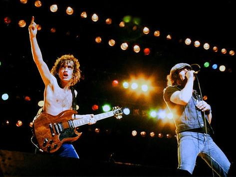 AC/DC - Whole Lotta Rosie - Live 2009