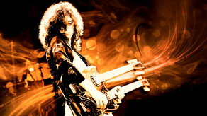 Led Zeppelin - Whole Lotta Love - Live 1970