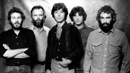 """The Band - The Weight (From """"The Last Waltz"""")"""