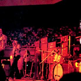 Deep Purple - Highway Star - Live in Japan 1972