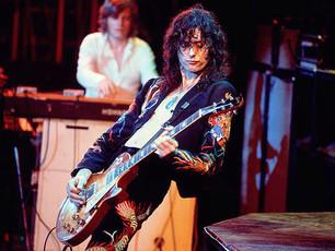 Led Zeppelin - Ramble On
