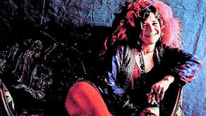 "Janis Joplin - ""Me and Bobby McGee"""
