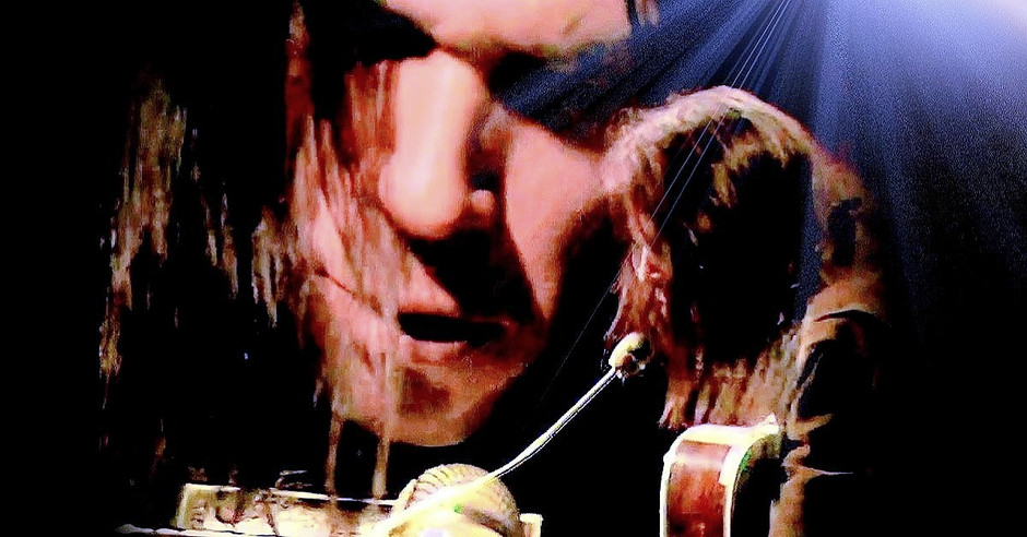 Neil Young - Heart Of Gold - Live 1971