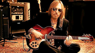 Tom Petty - I Won't Back Down