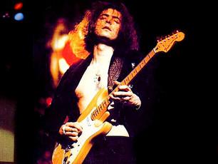 Rainbow - Man On The Silver Mountain - Live 1976
