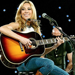 Sheryl Crow - If It Makes You Happy - Live 2002