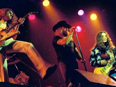 Lynyrd Skynyrd - Sweet Home Alabama - Live 1977