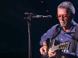 Eric Clapton - Layla (Live Acoustic)