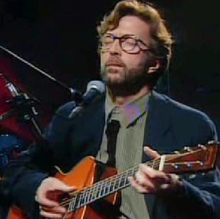 Eric Clapton - Layla - MTV Unplugged 1992